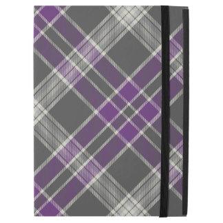 "House Plaid Tartan - Dark iPad Pro 12.9"" Case"
