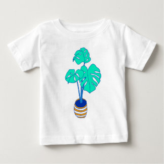 House Plant 01 Baby T-Shirt