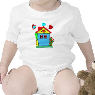 House T-shirts