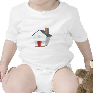 House Baby Bodysuit