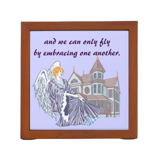 household angel desk organizers