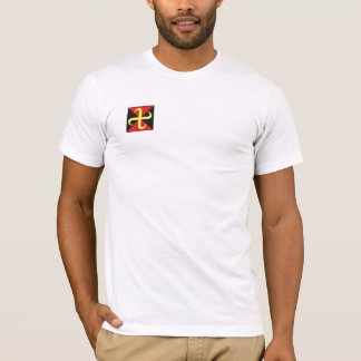Household badge T-Shirt