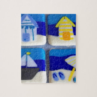 Houses 1 jigsaw puzzle