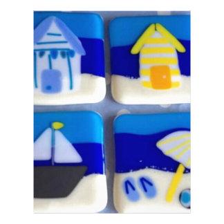 Houses 1 letterhead