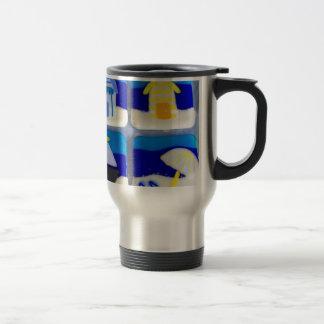 Houses 1 travel mug