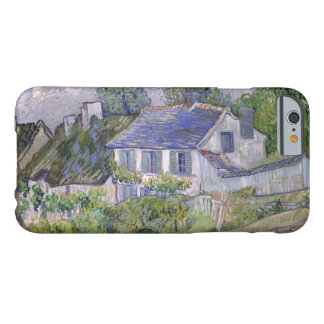 Houses at Auvers by Vincent Van Gogh Barely There iPhone 6 Case