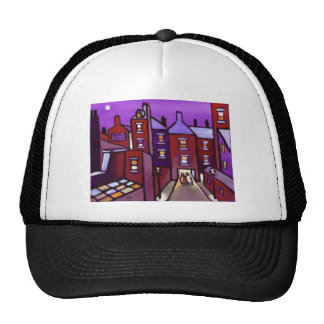 HOUSES GALORE TRUCKER HATS