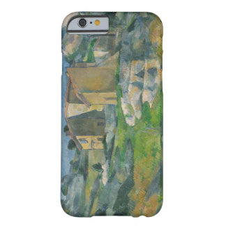 Houses in the Provence: The Riaux Valley Barely There iPhone 6 Case