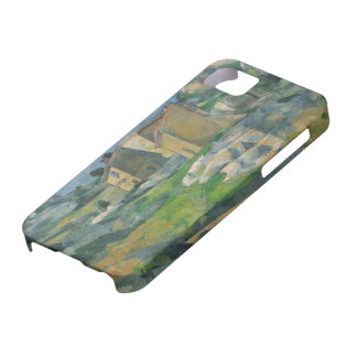Houses in the Provence: The Riaux Valley iPhone 5 Cases