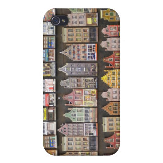 Houses iPhone4 case iPhone 4 Covers