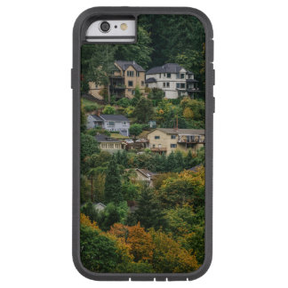Houses on the hill tough xtreme iPhone 6 case