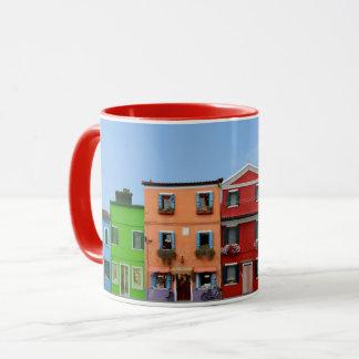 Houses - Venice Mug