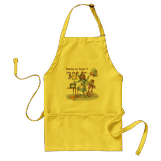 Housewife: a life of r�ve - standard apron