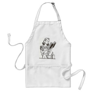 Housewife Standard Apron