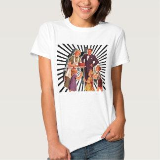 Housewife T Shirt
