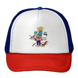 Housewife Trucker Hat