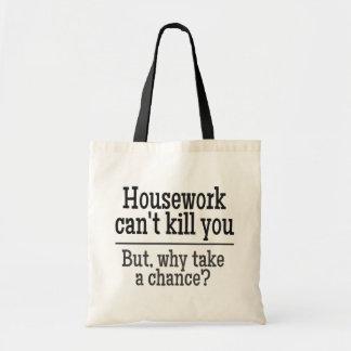 HOUSEWORK bags