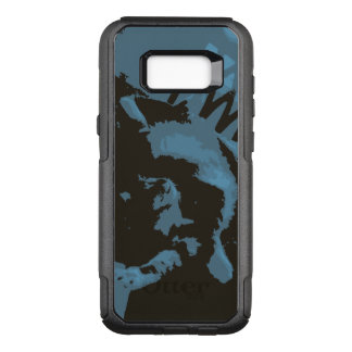 Houshi in 4 color OtterBox commuter samsung galaxy s8+ case