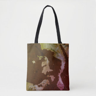 Houshi in 4 color tote bag