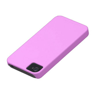 Housing Blacberry Bold pink color
