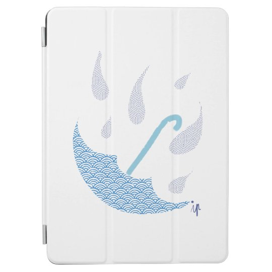 Housing celestial umbrella for ipad iPad air cover