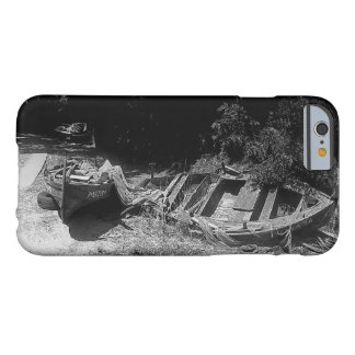Housing of Caribbean boats Barely There iPhone 6 Case
