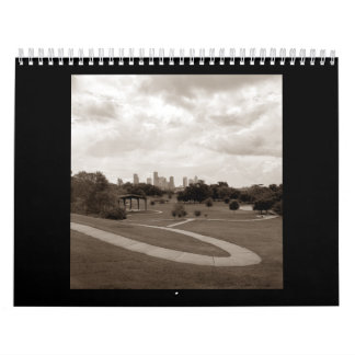 Houston 2008 - Customized II Wall Calendars