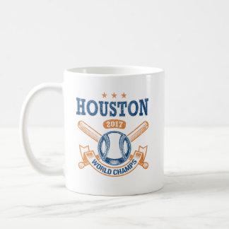 Houston 2017 World Series Champs Coffee Mug