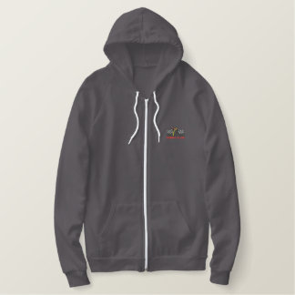 Houston Cobra Club Fleece Lined Hoodie
