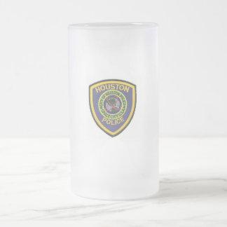 HOUSTON POLICE COFFEE MUGS