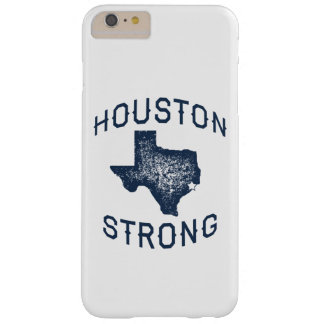 Houston Strong - Harvey Flood Relief Barely There iPhone 6 Plus Case