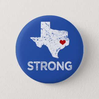 Houston Strong, Hurricane Harvey saying button
