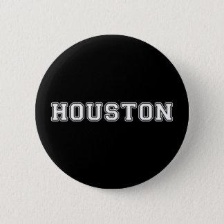 Houston Texas 2 Inch Round Button