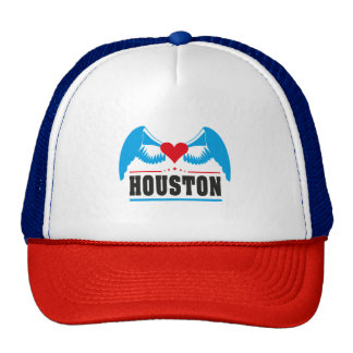 Houston Trucker Hat