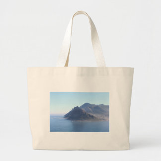 Hout Bay, South Africa Large Tote Bag