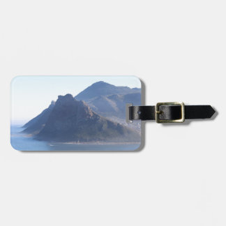 Hout Bay, South Africa Luggage Tag