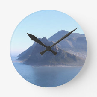 Hout Bay, South Africa Round Clock