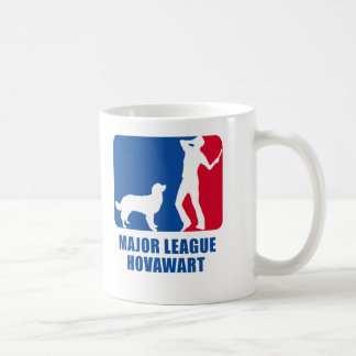 Hovawart Coffee Mug