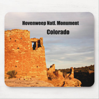 Hovenweep National Monument, CO Mouse Pad
