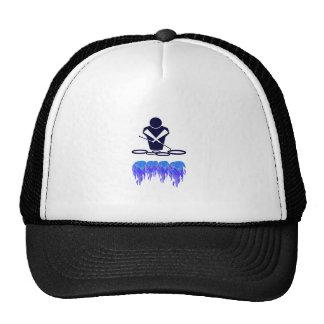 Hover-Quads Trucker Hats