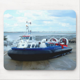 Hovercraft at Ryde Mouse Pad