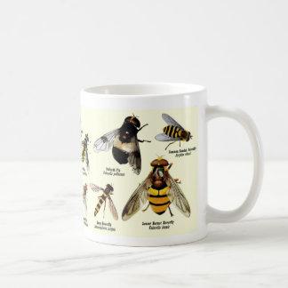Hoverfly Mug