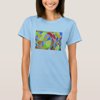 How Abstract! T-Shirt