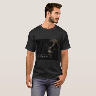 How Do I Love Thee T-Shirt