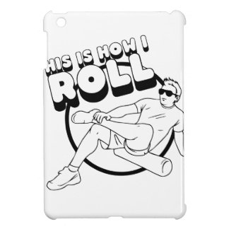 How I Roll iPad Mini Covers