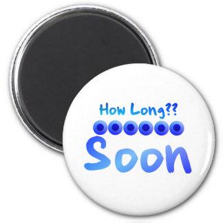 How Long Magnet