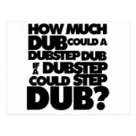 How Much Dubstep?