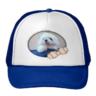 How Much Is That Doggie In The Window Trucker Hat