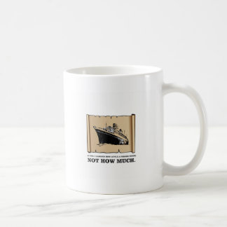 how much scroll you have coffee mug