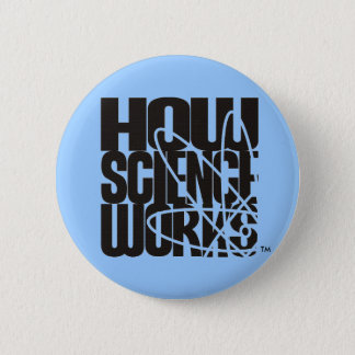 How Science Works: The Film and Video Competition 2 Inch Round Button